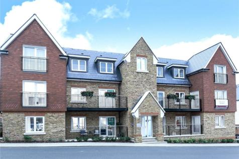 Edward Court, Eden Road, Dunton Green, Sevenoaks, TN14. 2 bedroom apartment