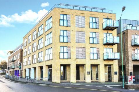 Railway & Bicycle Apartments, 205 London Road, Sevenoaks, Kent, TN13. 2 bedroom apartment