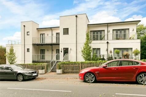 The Edge, Mount Harry Road, Sevenoaks, Kent, TN13. 2 bedroom apartment