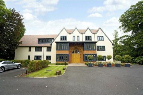 Ascot Place, Windsor Road, Ascot, Berkshire, SL5. 2 bedroom apartment