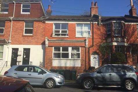 Riley Road, Brighton. 1 bedroom terraced house