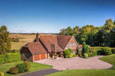 Alresford Road, Winchester, Hampshire, SO21. 7 bedroom detached house