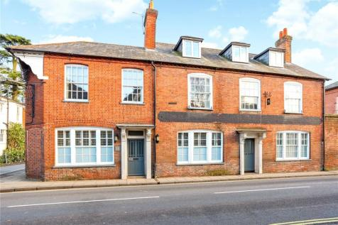 St. Cross Road, Winchester, Hampshire, SO23. 6 bedroom detached house
