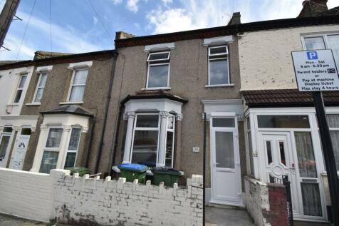 Garibaldi Street London SE18. 1 bedroom house share