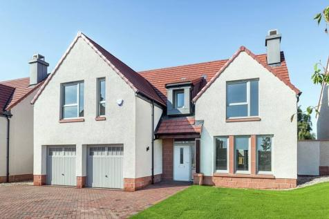 Phoenix Rise,  Gullane,  East Lothian, EH31 2UB. 4 bedroom detached house for sale