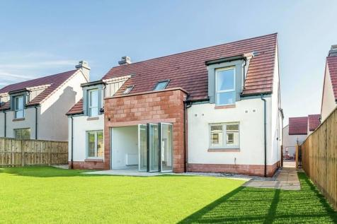 Phoenix Rise,  Gullane,  East Lothian, EH31 2UB. 4 bedroom detached house for sale