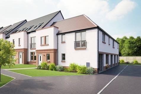Phoenix Rise,  Gullane,  East Lothian, EH31 2UB. 3 bedroom mews house for sale