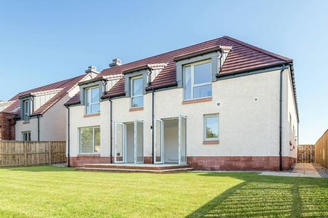 Phoenix Rise,  Gullane,  East Lothian, EH31 2UB. 5 bedroom detached house for sale
