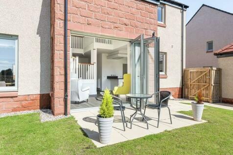 Phoenix Rise,  Gullane,  East Lothian, EH31 2UB. 5 bedroom detached house for sale