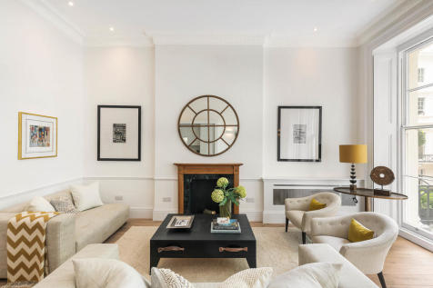 Rutland Gate, Knightsbridge, SW7. 1 bedroom apartment