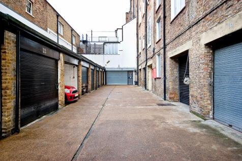 Garage Space, Rutland Gate, Knightsbridge, SW7. Garages for sale
