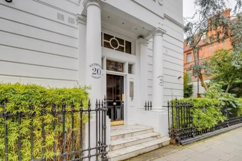 Wetherby Gardens, South Kensington, SW5. 2 bedroom apartment