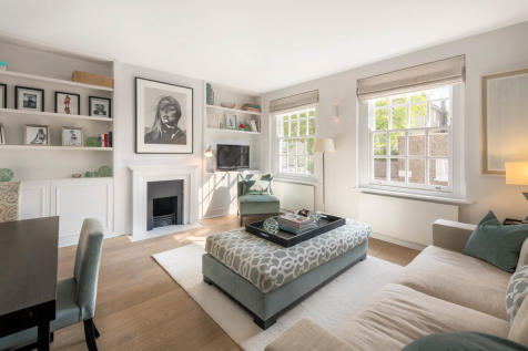 Carlyle House, Old Church Street, Chelsea, SW3. 2 bedroom apartment