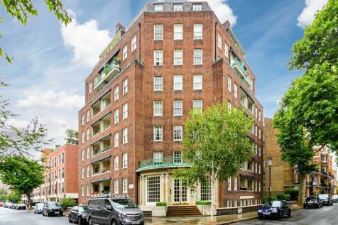 Chesil Court, Chelsea Manor Street, Chelsea, SW3. 2 bedroom apartment