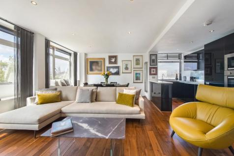 Sloane Square House, Holbein Place, SW1W. 2 bedroom apartment