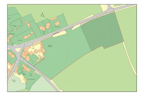 Development Land, Litcham Road, Gayton, Norfolk, PE32 1UQ. Land for sale