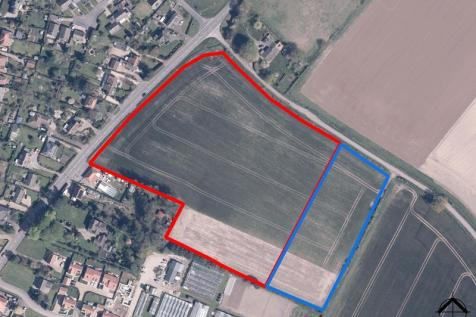 Development Land, Main Street, Swardeston, Norwich, Norfolk, NR14 8DR. Land for sale