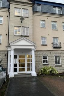 South Inch Court, Perth, Perthshire, PH2. 2 bedroom flat