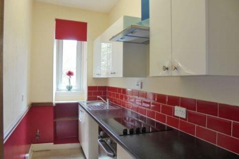 Crieff Road , Perth, Perthshire, PH1. 2 bedroom flat