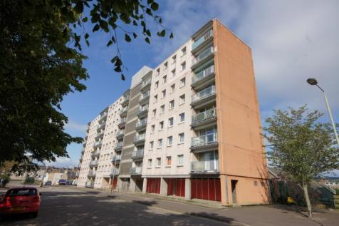 Pomarium Street , Perthshire, PH2. 2 bedroom flat
