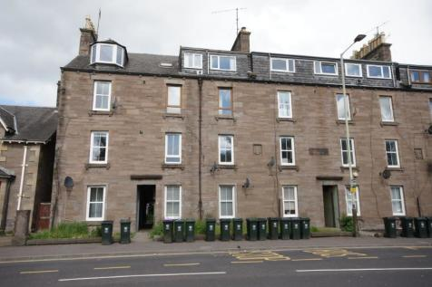 35 Dunkeld Road, Perth, Perthshire, PH1. 1 bedroom flat