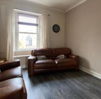 Union Lane, Perth, Perthshire, PH1. 2 bedroom flat