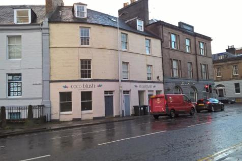 Atholl Street, Perth, Perthshire, PH1. 1 bedroom flat