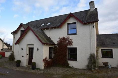 Murthly, Perthshire, PH1. 4 bedroom detached house