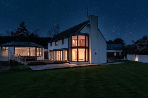 North Gate Lane, Linton, LS22. 4 bedroom detached house for sale