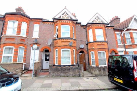 TWO FULLY LICENSED HMO'S, LYNDHURST ROAD. 12 bedroom terraced house