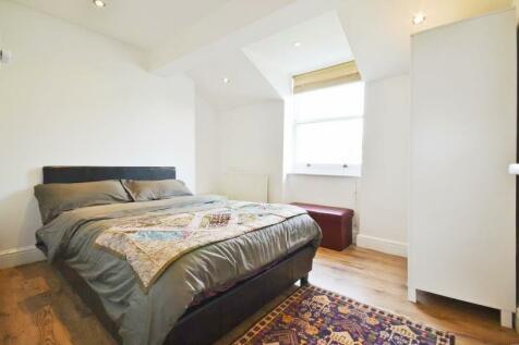 Hereford Road, London, W2. 2 bedroom flat