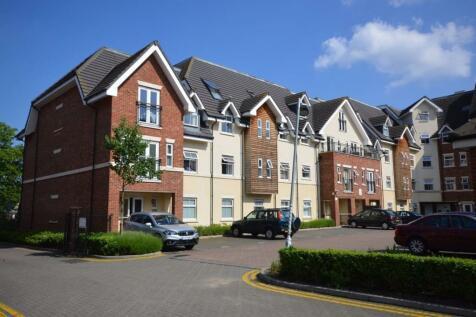 Townsend Mews, Stevenage. 1 bedroom flat