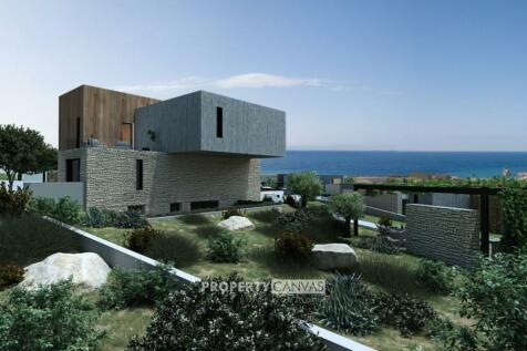 Paphos, Sea Caves. 6 bedroom detached villa