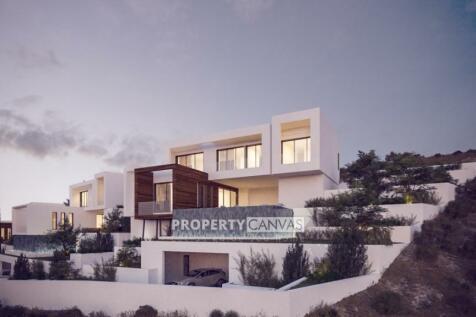 Paphos, Tsada. 3 bedroom detached villa