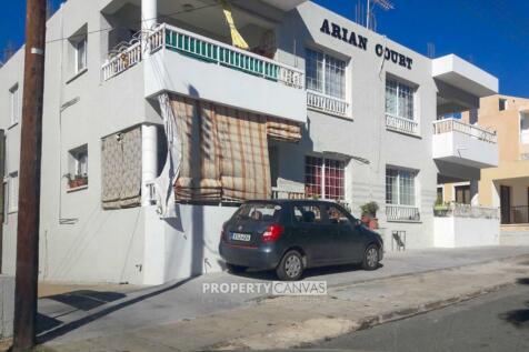 Paphos, Chlorakas. Residential development