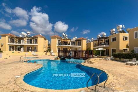 Paphos, Kato Paphos. 2 bedroom apartment