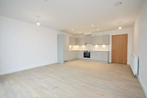 St. Thomas Street, Bristol, BS1. 2 bedroom flat