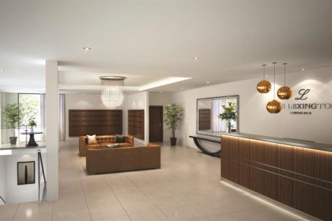 The Lexington, NW11. 2 bedroom apartment for sale