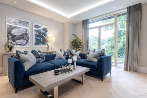 Four5Two Finchley Road, NW11. 3 bedroom apartment for sale