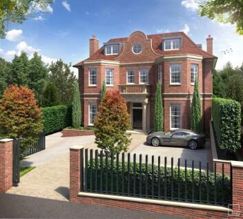 Winnington Road, N2. Land for sale