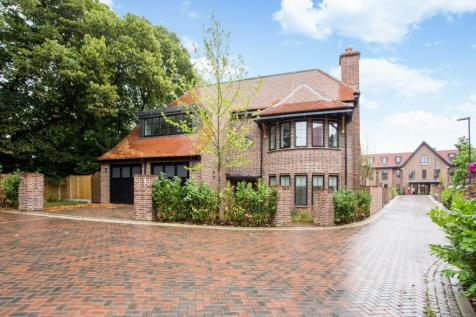 Chandos Way, NW11. 6 bedroom detached house for sale