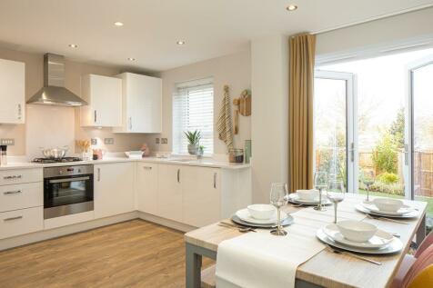 Waterloo Road, Hanley, Stoke-On-Trent, ST1. 3 bedroom terraced house
