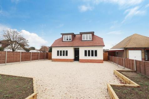 Park Street Lane, Park Street, St. Albans. 5 bedroom detached house for sale