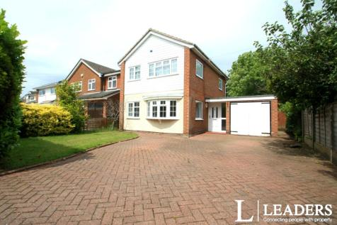 Orchard Drive, Little Leigh, CW8. 3 bedroom detached house