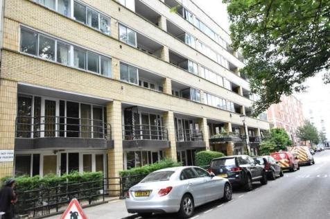 Porchester Square, Bayswater, W2. 1 bedroom flat