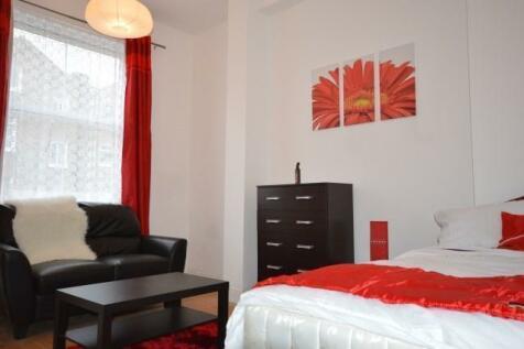 Devonport Road, Shepherds Bush W12. 1 bedroom flat share