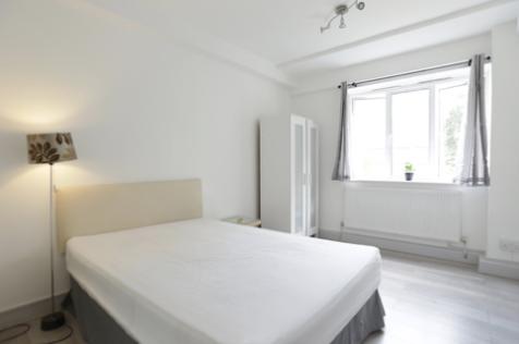 Kilburn Priory, London, NW6. 5 bedroom flat