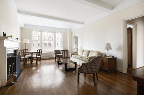 E 72nd Street, New York,, N.Y.. 2 bedroom apartment for sale