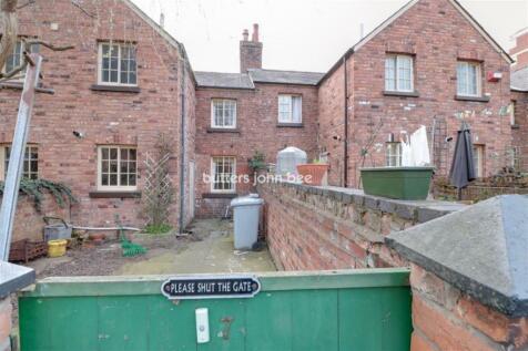 Tollit Street, Crewe. 2 bedroom detached house