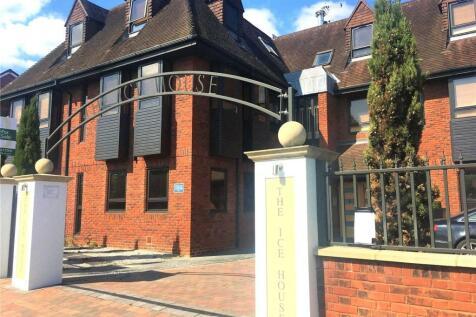 The Ice House, Dean Street, Marlow, Bucks, SL7. Land for sale